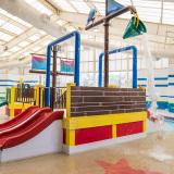 Rolling Crest Chillum Splash Pool