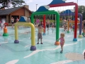 St. Louis Park Splash Pad